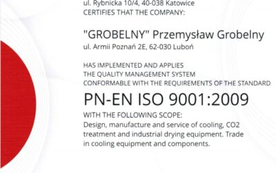 ISO9001:2009